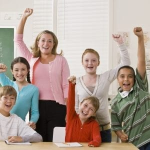 Self-Contained Classroom Defined | Special Education Resource