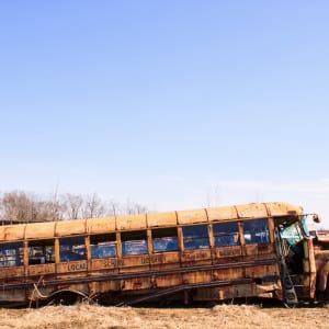 4 Troubling Reasons The School System Is In Decay
