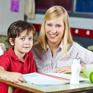 5 Simple Ideas To Help When Transitioning To A New School District